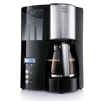 Kávovar Melitta Optima Timer 100801 BK