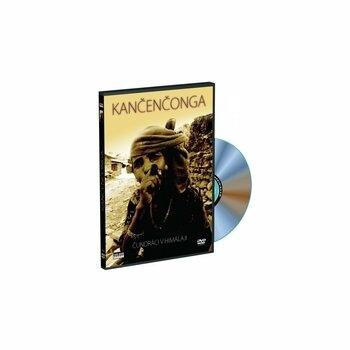 DVD film Kančenčonga: Čundráci v Himálaji