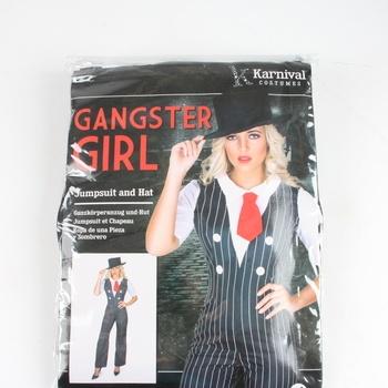 Kostým Karnival Gangster Girl 81227 1920