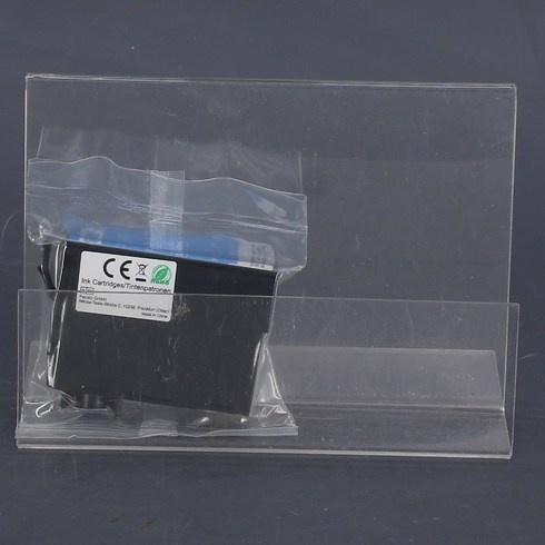 Inkoustová cartridge T01632 XL cyan