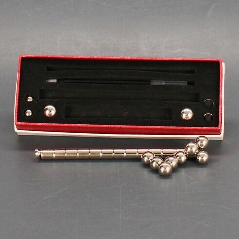 Mechanická tužka Kiptop Argent pur