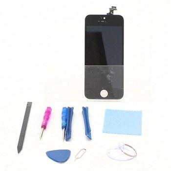 Sada displeBeeFix pro iPhone SE/5S