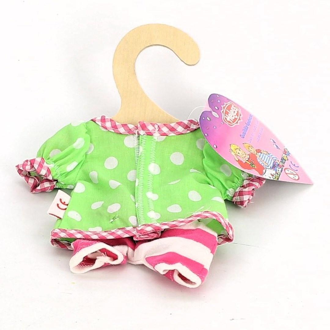 Obleček pro panenku Heless 5058