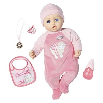 Baby Annabell Baby Annabell 702475