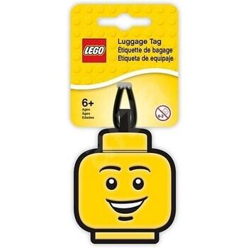 Jmenovka Lego na zavazadlo - Iconic Boy