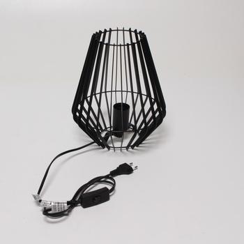 Stolní lampa Lucide do zásuvky