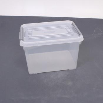 Box plastový Curver Handy s víkem