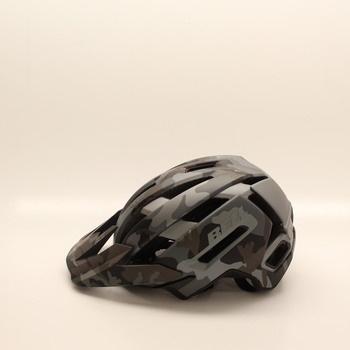 Cyklistická helma Bell Super Air MIPS MTB