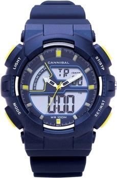 Pánské hodinky Cannibal CD264-05