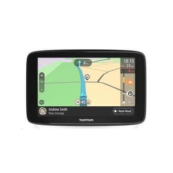 Automobilová GPS navigace Tomtom Go Basic 6