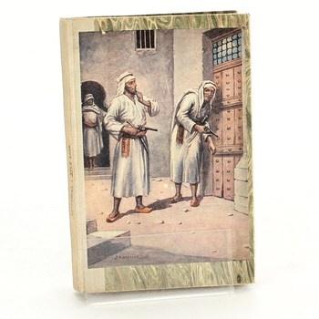 Percy Francis Westerman: Bílý arab