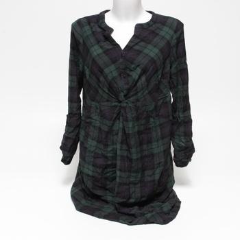 Dámské košilové šaty Esprit vel. 38
