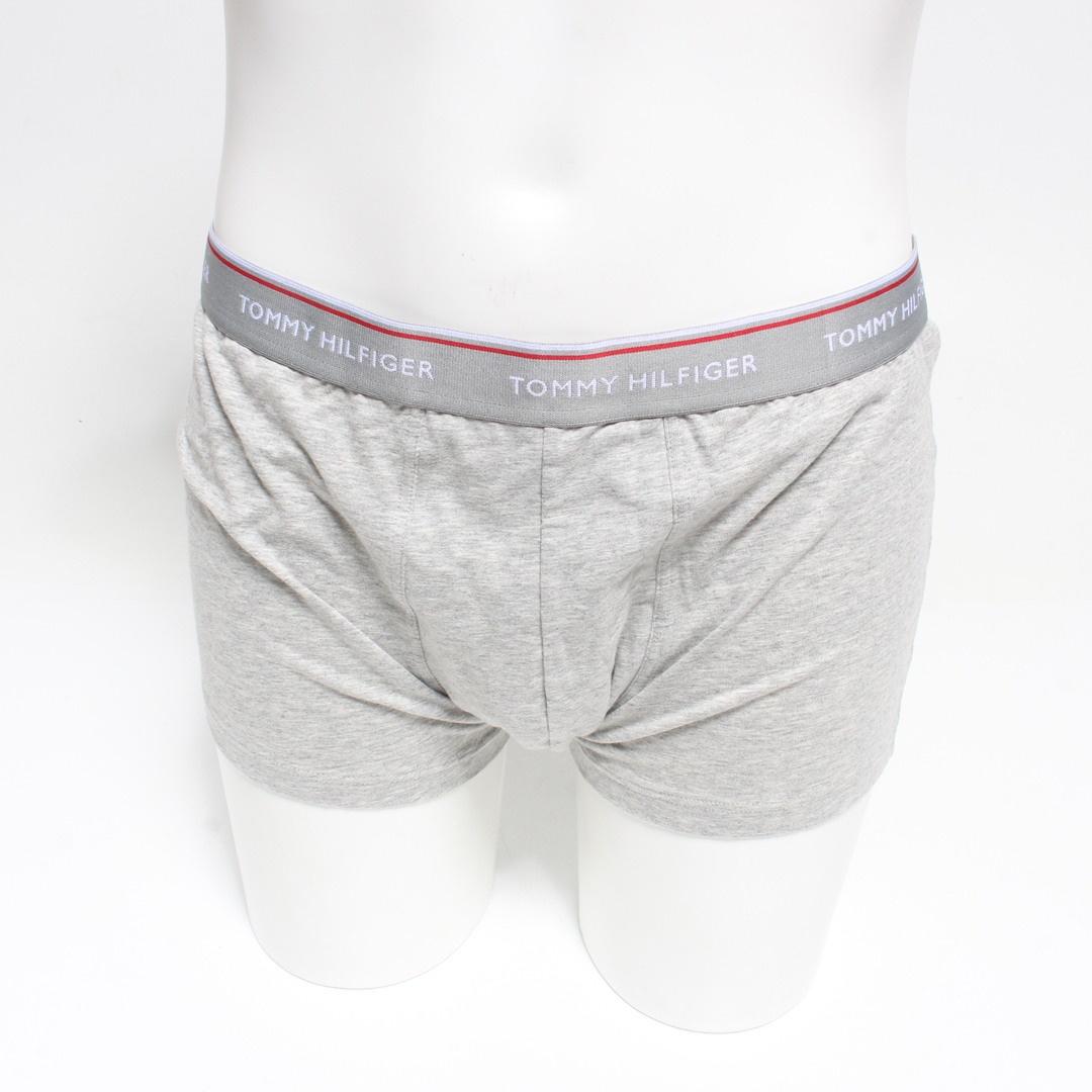 Pánské boxerky Tommy Hilfiger XL