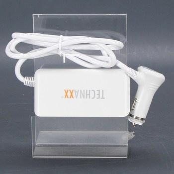 CL nabíječka Technaxx 4x USB bílá