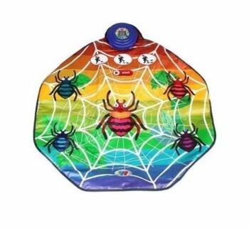 Hrací podložka Lamps pavouk