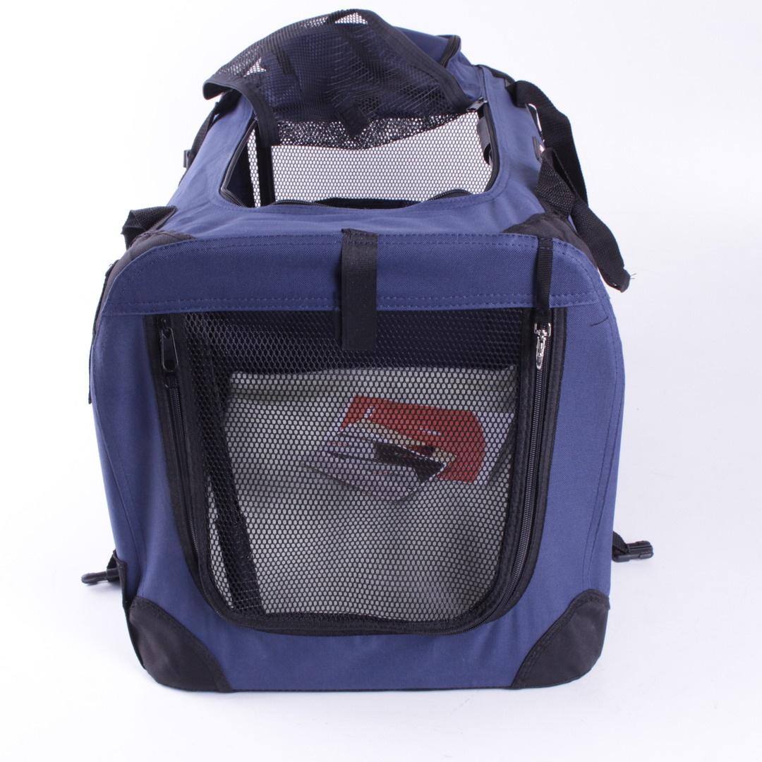Cestovní taška pro kočky a malé psy Feandrea