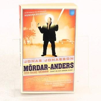 Jonas Jonasson: Mördar-Anders