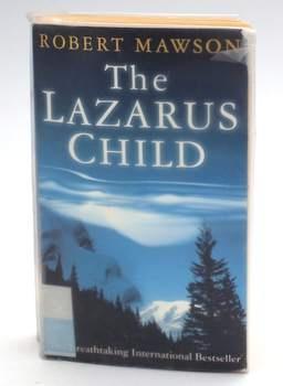 Kniha Robert Mawson: The Lazarus Child