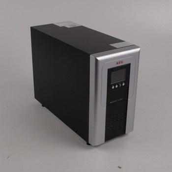 Záložní zdroj AEG Protect C.3000 LCD