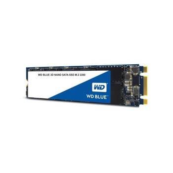 SSD Western Digital Blue 3D NAND 250 G