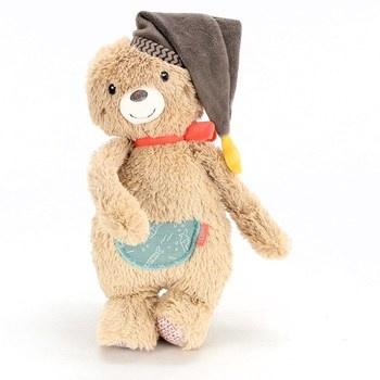 Plyšový medvídek Fehn Bruno