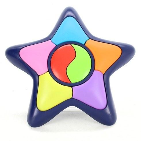 Hvězda Megableu Echt jetzt? 678466 NĚM