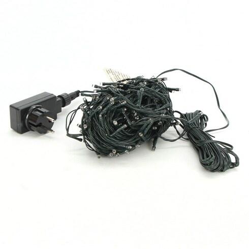 Světelný řetěz Idena 160 LED