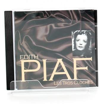 CD Les Tros Cloches - Edith Piaf