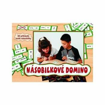 Domino Bonaparte Násobilkové