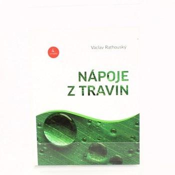 Václav Rathouský: Nápoje z travin