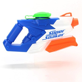 Vodní pistole Hasbro NERF B8249 plastová