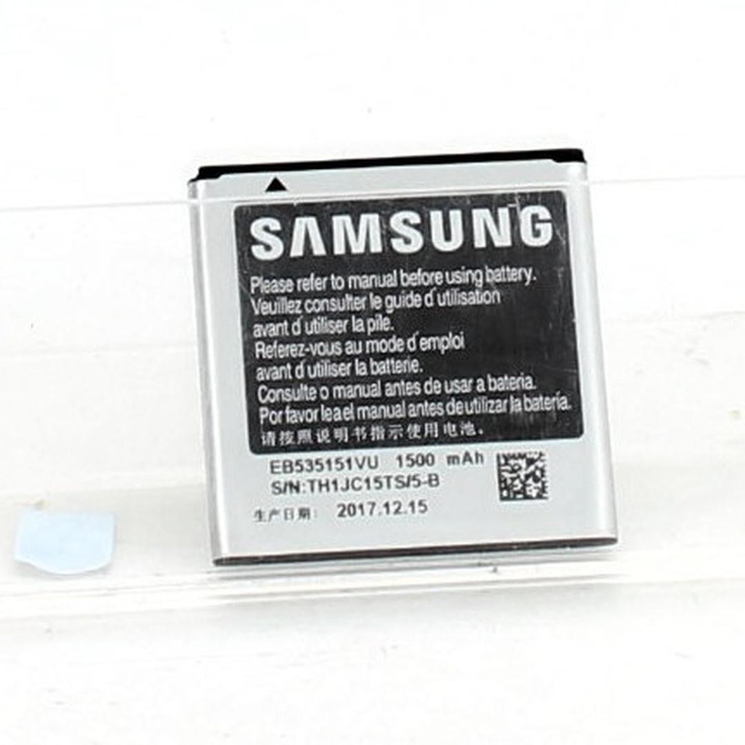 Baterie pro mobil Samsung