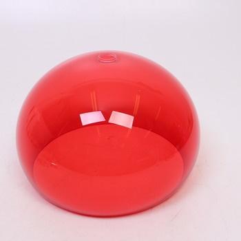 Stropní svítidlo Kartell Small Fly červené