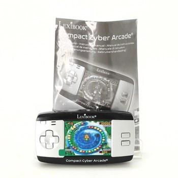 Herní konzole Lexibook Compact cyber Arcade