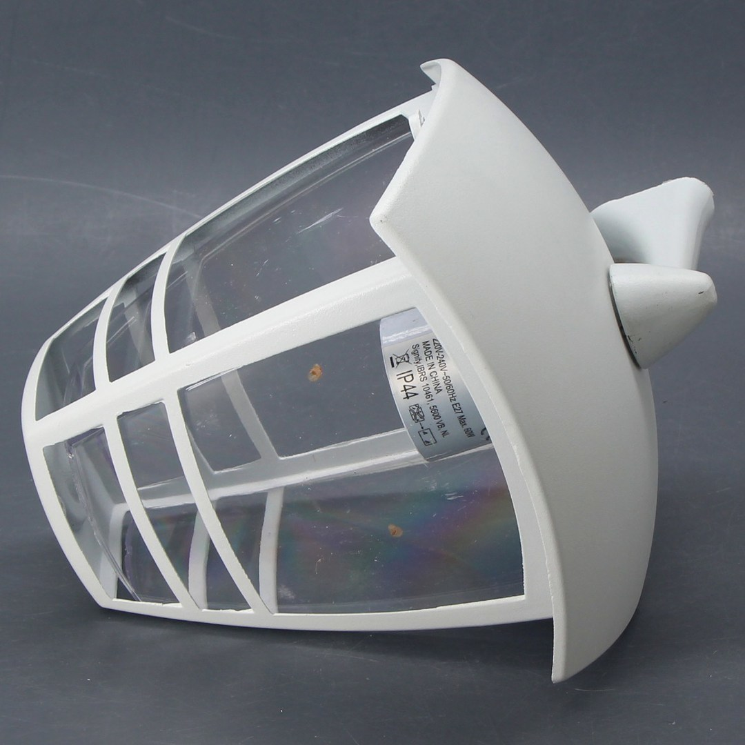 Venkovní nástěnné světlo Philips myGarden
