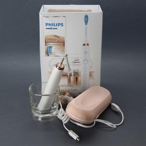 El. kartáček Philips Diamond Care