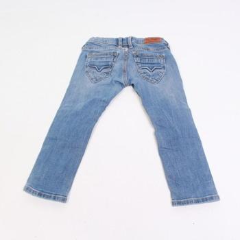 Dětské džíny Pepe Jeans bavlna