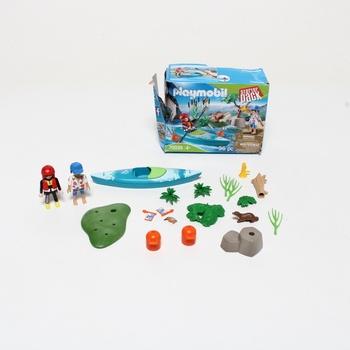 Playmobil Playmobil 70035 startovací balení