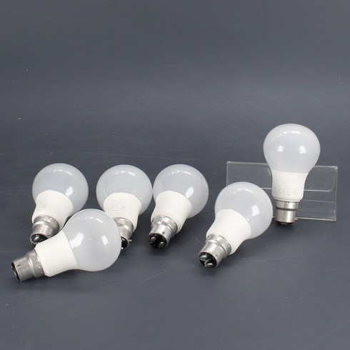 Sada LED žárovek Philips 6ks
