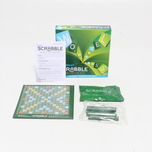Stolní hra Mattel games Scrabble