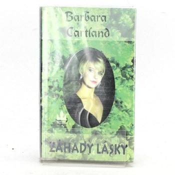 Barbara Cartland: Záhady lásky