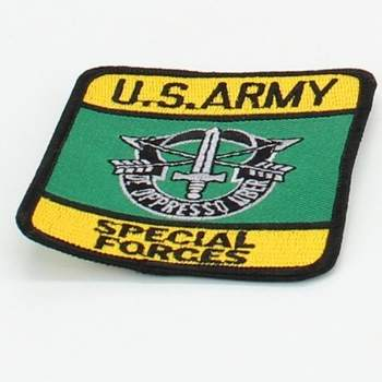 Nášivka na uniformu U.S. Army Special Forces