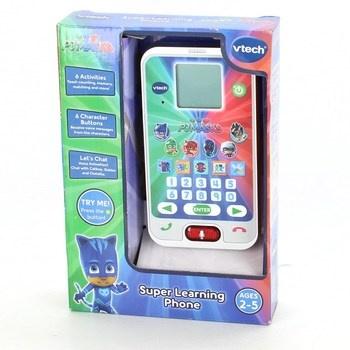 Dětský telefon Vtech Super Learning Phone