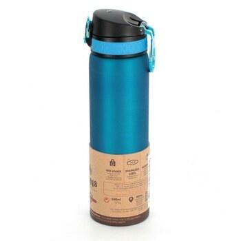 Láhev na pití Ion8 B089KS97J3 modrá