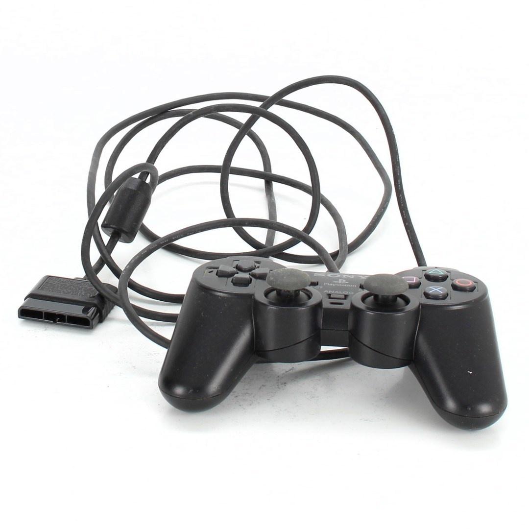 Gamepad Sony pro Sony Playstation 2