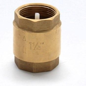 Mosazný ventil Gardena 7210