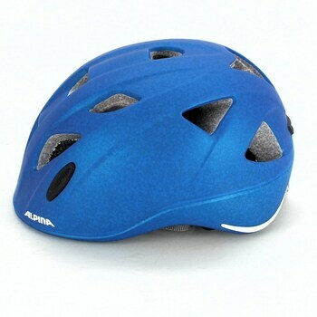 Cyklistická přilba Alpina XIMO LE- 46-54