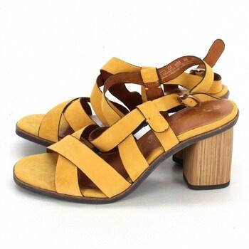Dámské sandále Tamaris Saffron