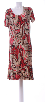 Dámské dlouhé šaty L.G.M. Collection
