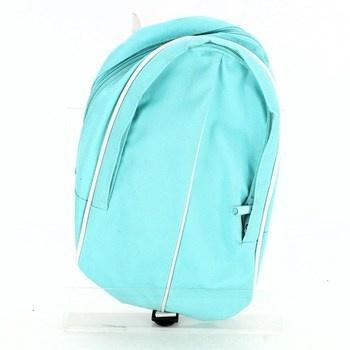 Dětský batůžek modro-bílý
